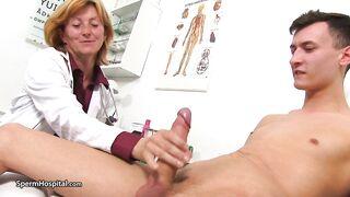 Hospital vids sperm Sperm Hospital